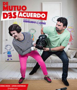 De mutuo desacuerdo (Panamá)